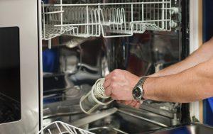 Dishwasher Technician Hollis Hills